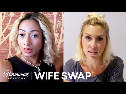 Chicken Nuggets Vs Bootcamp Wife Swap - Part One (Part Two In Description Box) 🍗 from YouTube · Duration:  4 minutes 49 seconds