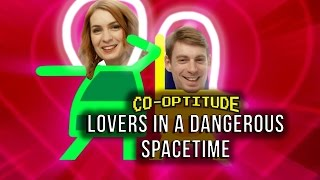 Lovers in a Dangerous Spacetime (Co-Optitude w/ Ryon and Felicia Day)