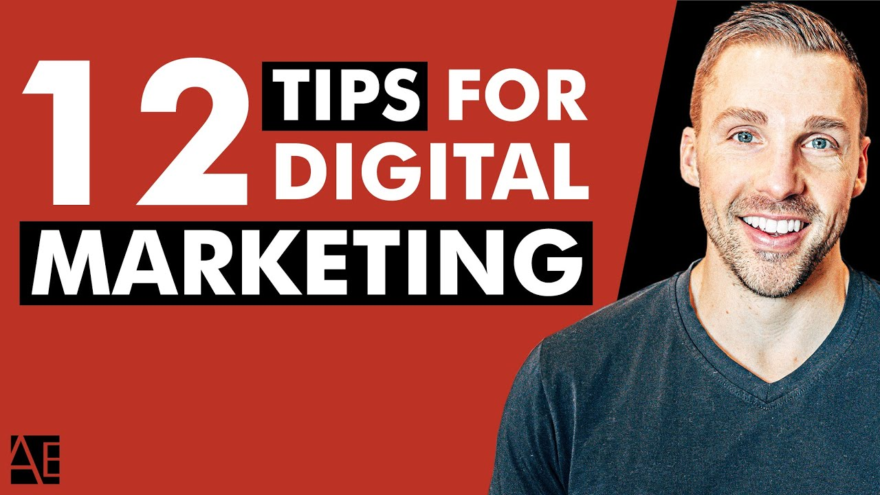 12 Digital Marketing Tips To Help You Grow Your Business In 2020