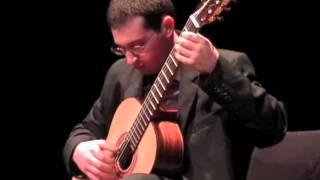 Gaspar Sanz- Espanoleta