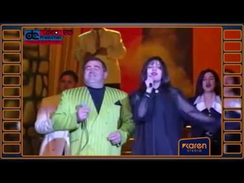 Aram Asatryan (Արամ Ասատրյան) - Sharan /10 Տարի բեմում '1999թ'.