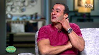 فيديو.. أحمد السقا يكشف فيلمه الجديد مع محمد رمضان