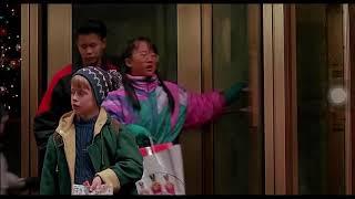 Home Alone 2:Lost In New York Hiya Pal