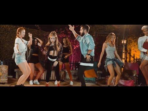 Melody - Vai rebola | VIDEOCLIPE OFICIAL ( Dj Malharo ) @fitdance