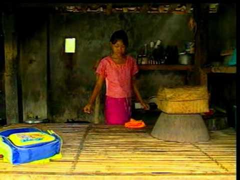 08 Pemineh Rare - Tutik (Klip Asli - Lagu Bali)