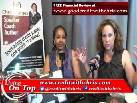 Living On Top Invite to Bankruptcy Protection & Credit Restoration Workshop