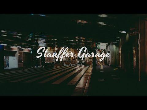 Stauffer Garage Intro - Project Car Build
