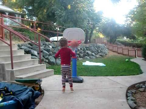 The next Lebron James? Or Tom Tolbert...I can't tell which