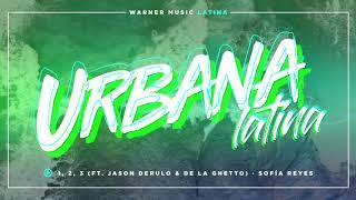 Lo Mejor del Urbano Latino - Mix Danny Ocean, Piso 21, Zion & Lennox, De La Ghetto