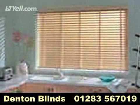Denton Blinds