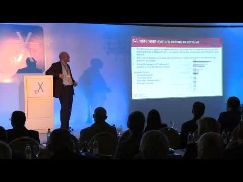 Presentation of David McCarthy | 10X Pension Fund Seminar