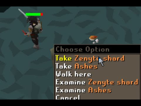 This Account Has BUSTED Rng (HCIM05)