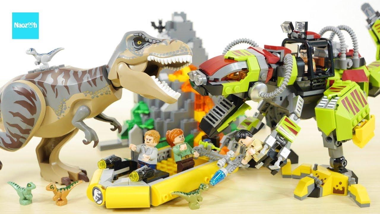 攻略 レゴ ジュラシック ワールド
