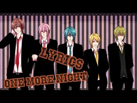 Nightcore - One More Night [Request]