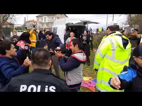 Bartın'da 174 Yıl Polis Haftası Etkinliği