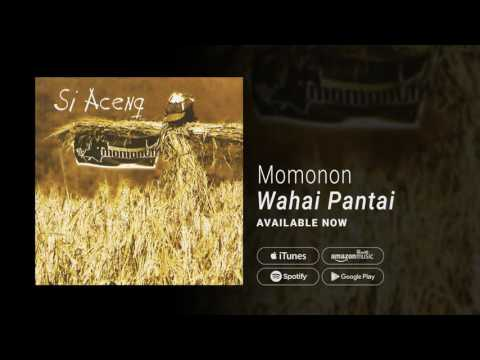 MOMONON - WAHAI PANTAI (Official Audio)