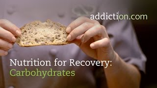 Nutrition For Recovery: Carbohydrates