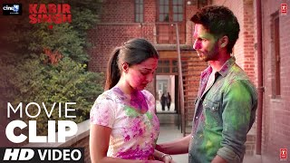 I Really Love Her Man | Kabir Singh | Movie Clip | Shahid Kapoor, Kiara Advani |Sandeep Reddy Vanga