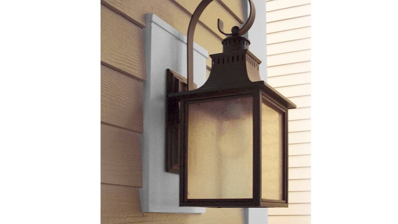 Wood Siding: Light Mounting Block For Wood Siding