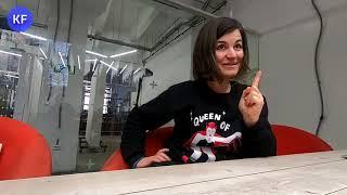 """Залина Маршенкулова: """"Оказалось, что женщины хотят секса больше, чем мужчины"""""""