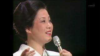 1981年 NHK歌謠ホール.