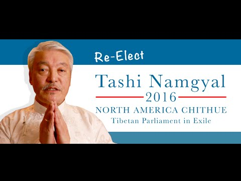 Tashi Namgyal Re-elect Chithue action plans
