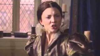 The Other Boleyn Girl trailer, The Tudors (Anne Boleyn and Katherine Howard)
