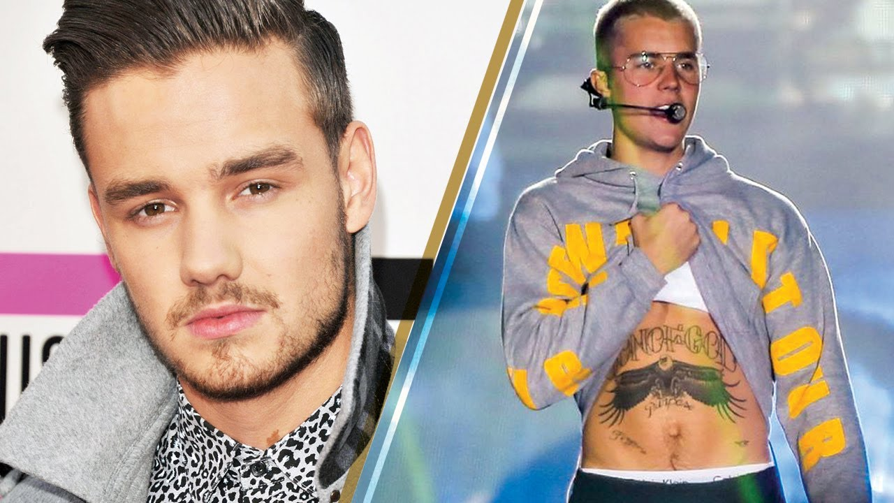 Liam Payne Is About to Walk in Justin Bieber's PERMANENT Footsteps!