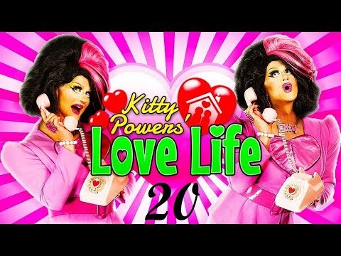 Straight Down Center - Kitty Powers Love Life Episode 20