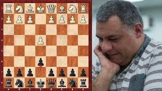 French Defence Opening Lesson Part 1 - Winawer, Tarrasch, Classical - French Defence Chess Theory
