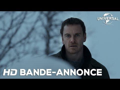 Le Bonhomme de Neige / Bande-annonce officielle VOST [Au cinéma le 29 novembre] streaming vf