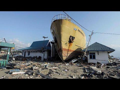زلزال أندونيسيا: أكثر من 844 قتيلا حتى الآن وانتشال 34 جثة من تحت أنقاض إحدى الكنائس  …  - 07:53-2018 / 10 / 2