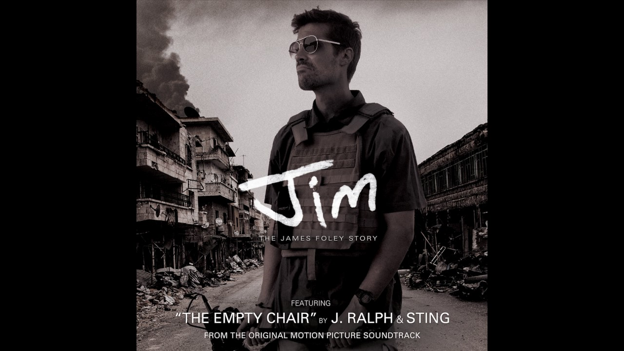 The Empty Chair By J Ralph Amp Sting Original Song From
