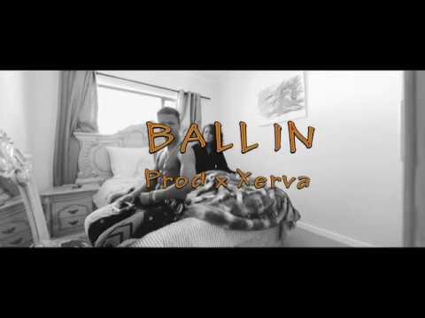 (FREE) Ball in: Emtee x Drake x Lil Wayne x Eminem x Bryson Tiller Instrumental prod by Xerva
