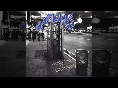 Spin Doctors - More Than She Knows (HD)