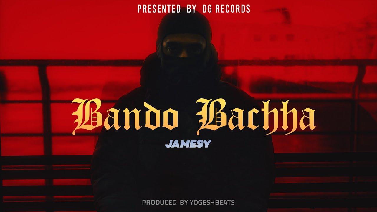 Download JAMESY - NEPDRILL PT. 2  BANDO BACHHA  PROD BY. YOGESHBEATS