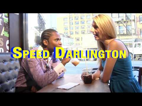 Speed Darlington - My Girl (Official Music Video) | HD