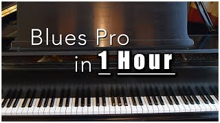 3 blues piano licks to make you sound like a pro in 1 hour