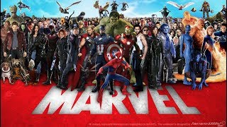 I think I'm DONE with the Marvel Cinematic Universe