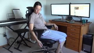 Ergohuman Office Chair Review