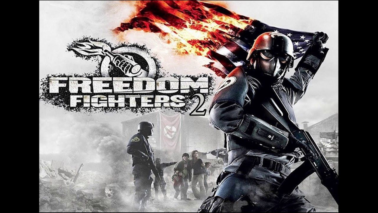 download freedom fighters 2 soldiers of liberty for pc
