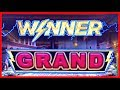 ★ GRAND JACKPOT on LIGHTNING LINK ★ HIGH LIMIT Group Pull JACKPOT ★