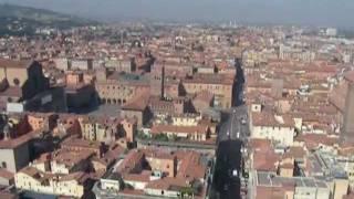 Italy: Bologna. Италия: Болонья(My video. 9'2011., 2011-10-03T14:52:14.000Z)