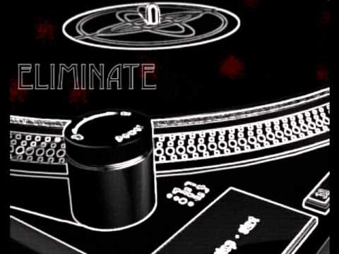 Cheryl Cole - Parachute (Eliminate Remix)