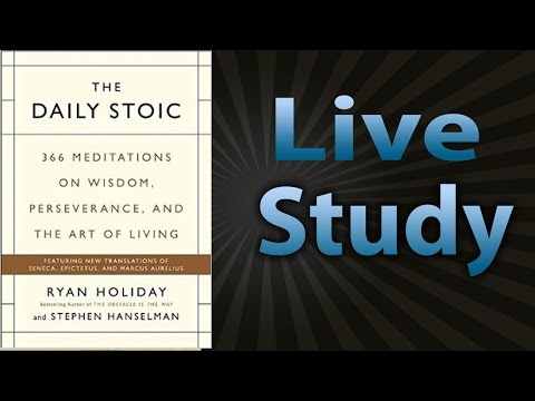 the-daily-stoic:-366-meditations-on-wisdom,-perseverance,-and-the-art-of-living-(live-study)