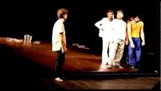 Trailer De Pijnders Compagnie Cecilia/Antigone/KC De Werf