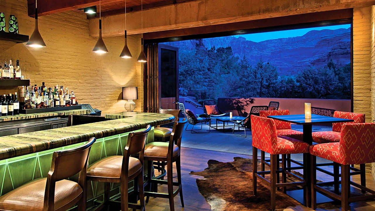 enchantment resort in sedona, arizona - youtube
