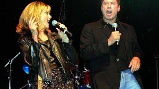 John Travolta e Olivia Newton John juntos depois de 35 anos!