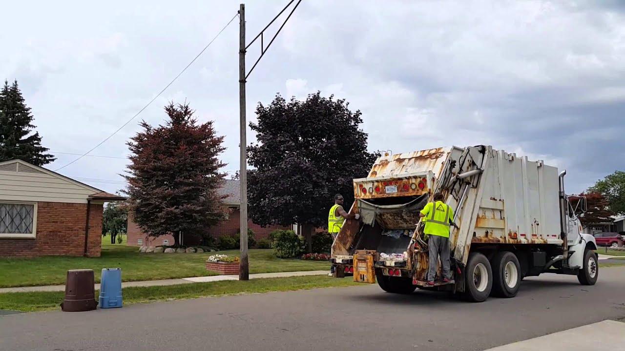 Like hauling garbage in your ferrari - 5 7