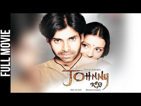 Johnny Telugu Full